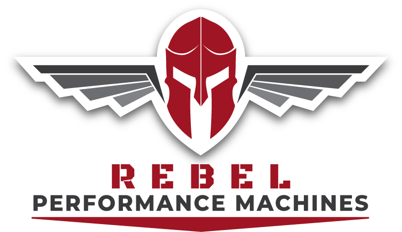 rebel performance machines