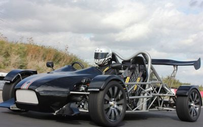 We've added the Exobusa and Exotech to our range